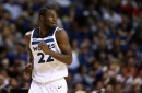 Wolves 115, Thunder 113: Instant Classic of the New Wolves Order