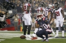 Falcons 7 - Patriots 23 final score: Dominated and embarrassed on the road