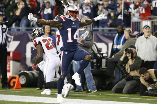 Pathetic loss to Patriots proves the Falcons are broken