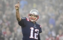 New England Patriots continue mastery of Atlanta Falcons
