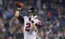 3 takeaways from the Falcons' Week 7 loss to Patriots
