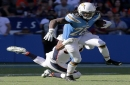 Melvin Gordon leaves Anthony Lynn wanting on Chargers' goal-line runs
