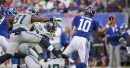 Once again, Seahawks show off their unselfish defense that does the job against the Giants