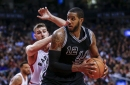 Game Preview: San Antonio Spurs vs. Toronto Raptors
