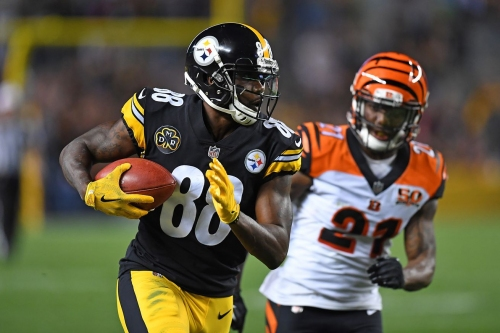 Steelers News: Who would have thought a special teams player would deliver the dagger vs. the Bengals