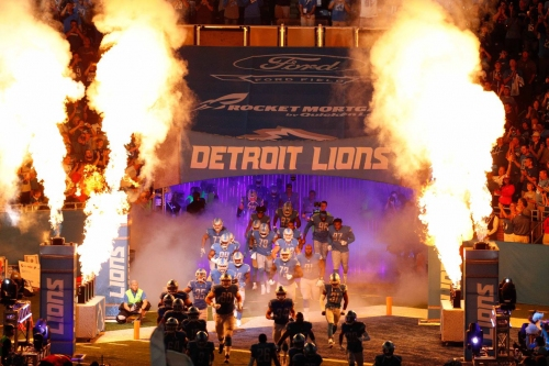 Monday open thread: Do you feel better, worse or the same after the Lions' bye?