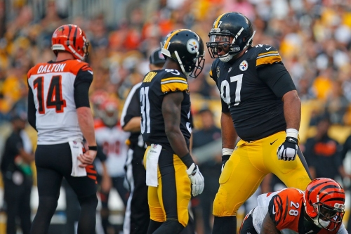 Steelers Podcasts: Tackling every angle of the Steelers' Week 7 win over the Bengals