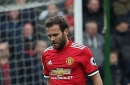 Manchester United player Juan Mata breaks silence after mistake vs Huddersfield