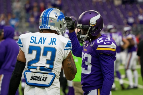 Week 8 NFC North standings: Lions fall 1.5 games back