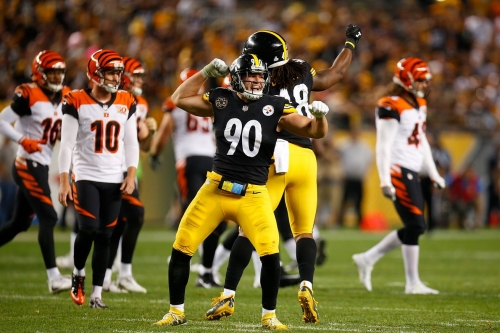 Steelers vs. Bengals: 7 Winners and 3 Losers following the Steelers big win over the Bengals