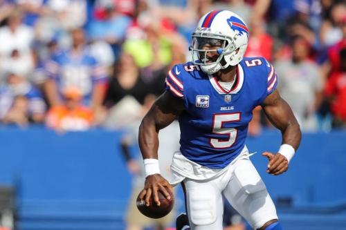 Bills Links, 10/23: Team effort leads to Buffalo's 30-27 victory