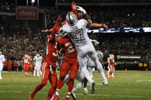 Arrowheadlines: Chiefs playoff picture, Marcus Peters and Marshawn Lynch