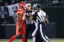 Marcus Peters wants to help Marshawn Lynch win his suspension appeal