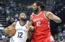 Houston Rockets vs. Memphis Grizzlies game preview