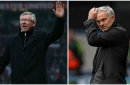 Manchester United comeback stat shows how much they miss Sir Alex Ferguson