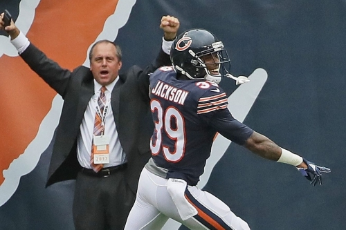 Panthers at Bears: 3 plays to love, 3 plays to hate