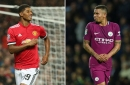 Manchester United fans absolutely love what Marcus Rashford did to Gabriel Jesus