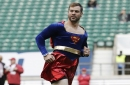 Drew Stanton sheds Supergirl costume, takes over as Arizona's QB