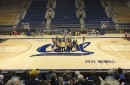 Cal Basketball Practice: LeonPowe and Reef Go To Haas!