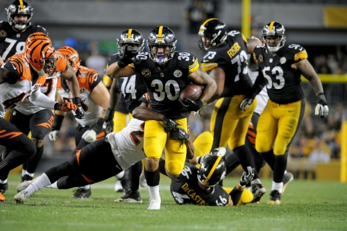 Steelers Report Card: Grading the Steelers Week 7 win over the Bengals