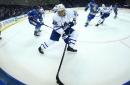 Game Preview: Roman Polak makes his Maple Leafs season debut