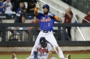 2017 Mets Season Review: Amed Rosario made his much-anticipated major league debut