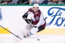 Who should win the Colorado Avalanche Calder trophy for best rookie?
