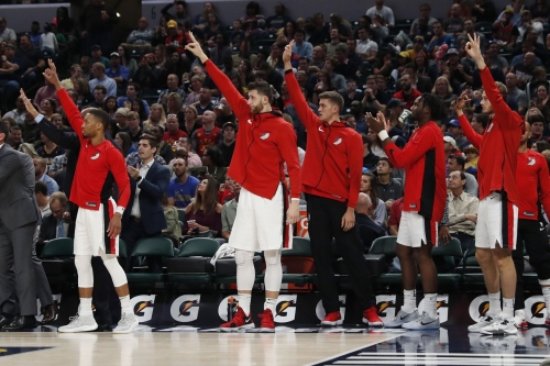 How the Trail Blazers Can Sustain their Early Success