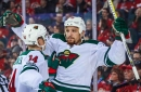 The Wild are Fine Despite the Injuries
