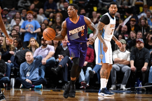 Potential destinations for Eric Bledsoe, who reportedly wanted out before season
