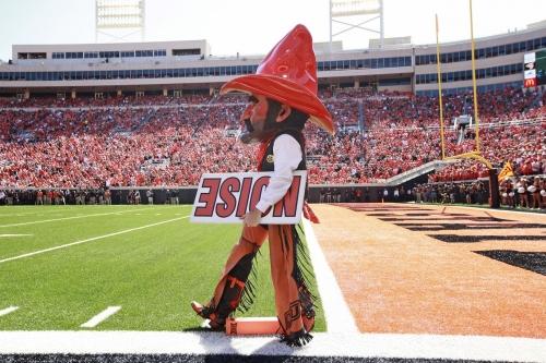 Oklahoma Sooners Football: Bedlam set for 3 p.m. on FS1
