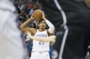 Berry Tramel: Andre Roberson's poor free-throw shooting cost OKC the game