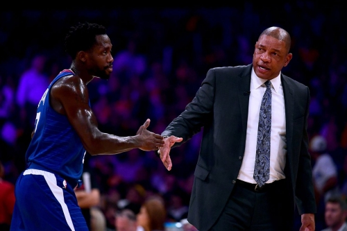 Locked on Clippers 10/23—Clippers Win First Two Games, Teodosic Injured