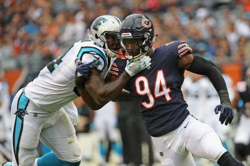 A swag-filled defense is driving these Bears: What else is new?