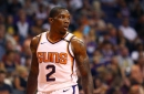Suns Guard Eric Bledsoe Sent Home; Trade Rumors Churning