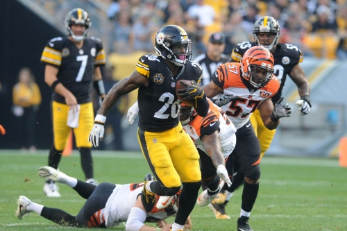 AFC North Standings: Steelers take commanding lead in the AFC North after Week 7
