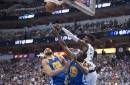 Warriors vs Mavericks key matchup: the battle of rotating centers
