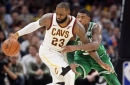Marcus Morris out another week, Smart still day-to-day