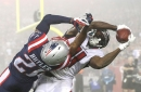Observations from Falcons vs. Patriots