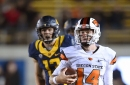 Cal–Oregon State will kick off at 2 p.m. Pacific Time