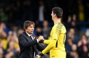 Chelsea players determined to help lift pressure off Conte's shoulders