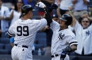 Youthful Yankees are already 'excited for next year'