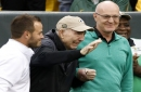 Packers Hall of Fame QB Bart Starr returns to Lambeau Field