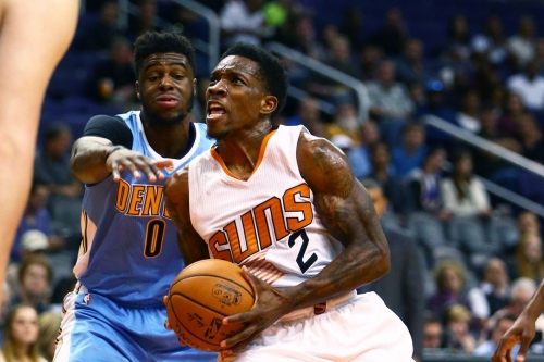 Rumor: Denver Nuggets had conversations with Phoenix Suns about Eric Bledsoe - Emmanuel Mudiay trade