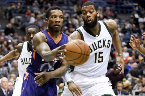 Report: Milwaukee Bucks Interested in Eric Bledsoe