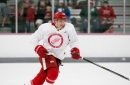 Prospect Vili Saarijarvi assigned to Grand Rapids Griffins