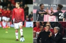 Manchester United U23 vs Liverpool RECAP Highlights and reaction as James Wilson scores
