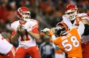 NFL odds: Broncos open as 7-point underdogs to Chiefs in Week 8