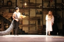 Fullerton Union's 'Secret in the Wings' is systematically chaotic