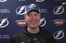 Jon Cooper wants Lightning's strong effort to continue